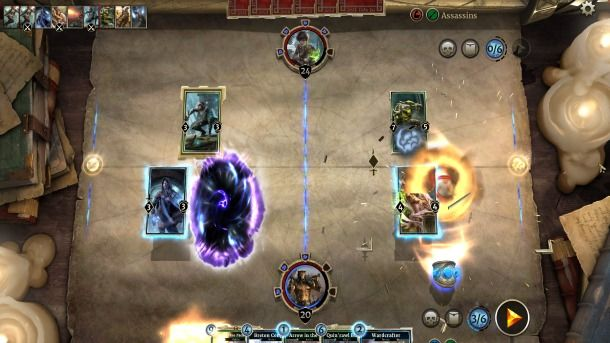 The Elder Scrolls: Legends takes the legendary faces, races, and places of The Elder Scrolls series and transports them into a card-game format, where Dragon Priests battle Khajiit thieves and Wabbajacks can add an unpredictable element to any encounter. With five distinct attributes to...