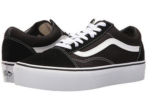 Old Skool, Chaussures de Running Homme, Noir (Black/Blackt/h), 40 EUVans