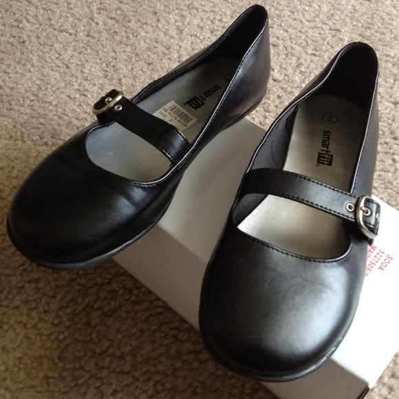 Black girls shoe. School ready. Ideal for back to school. Shoes