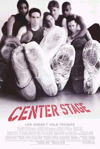 Center StageFilm, American Ballet, Ballet Dancers, Book, Weights Loss Tips, Dance Movie, Favorite Movie, Watches, Center Staging Movie