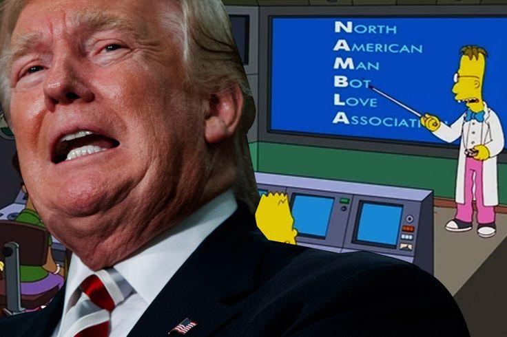 NAMBLA Becomes Donald Trumps Birther Moment