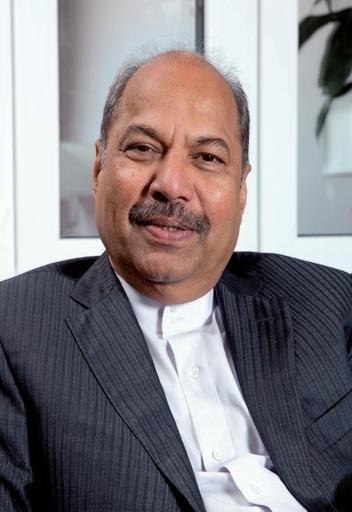 Linkedin profile - Dr P Mohamed Ali  https://ae.linkedin.com/in/drpmohamedaligalfar