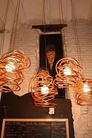 Iluminación y diseño