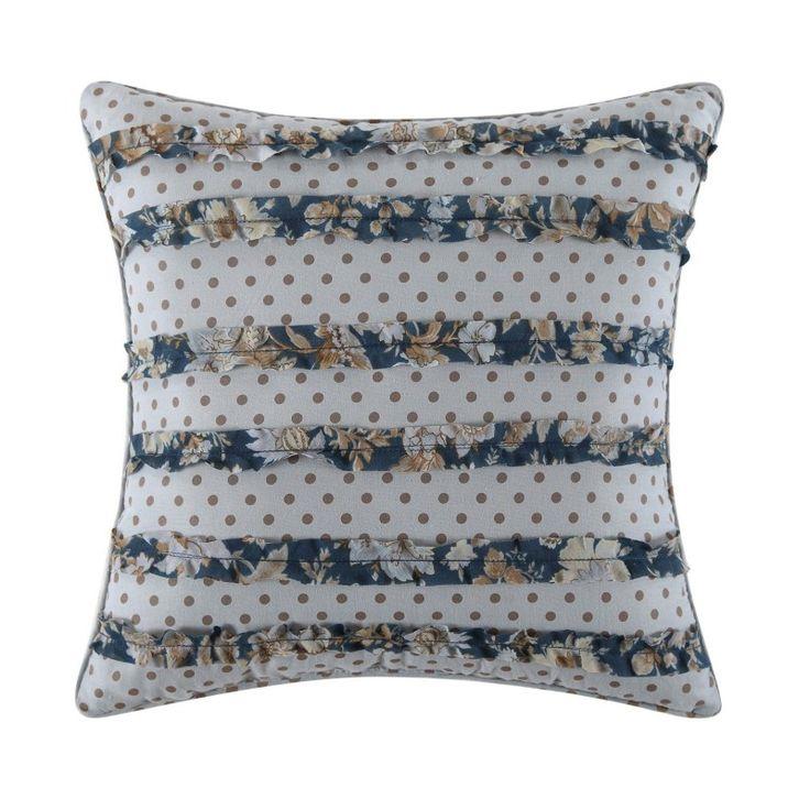 Salisbury Stripe Pillow