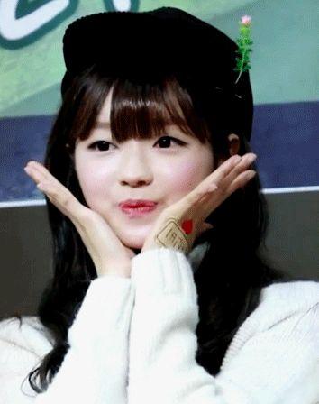 Pgr21 - [오마이걸]정전엔 유아(gif다수/용량주의)