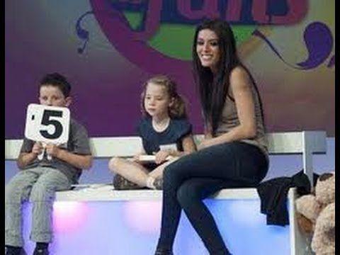 Sofia Essaïdi  - L'école des fans 2010