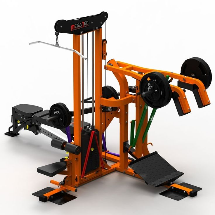 Ideas about multi gym on pinterest home