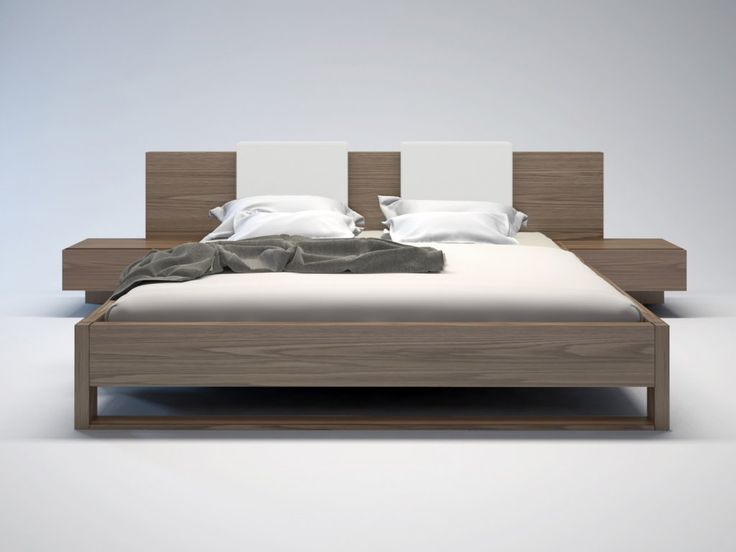 Best 25+ Contemporary platform beds ideas on Pinterest | Platform ...