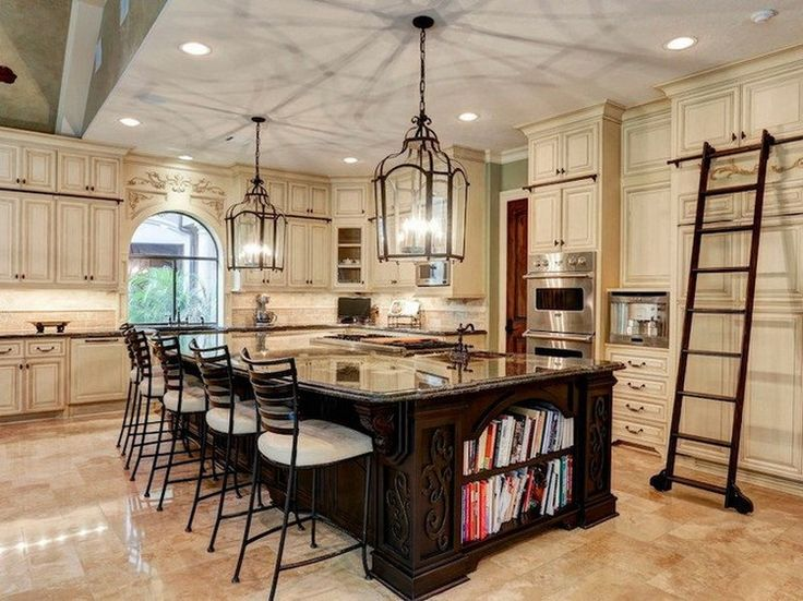 The 25+ Best Mediterranean Style New Kitchens Ideas On Pinterest