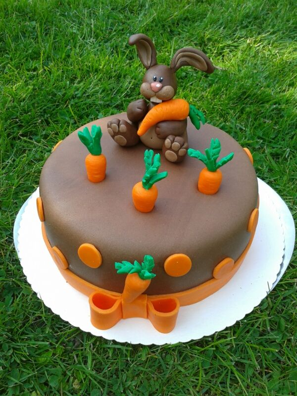 Best 25 Easter Cake Ideas On Pinterest Easter Bunny