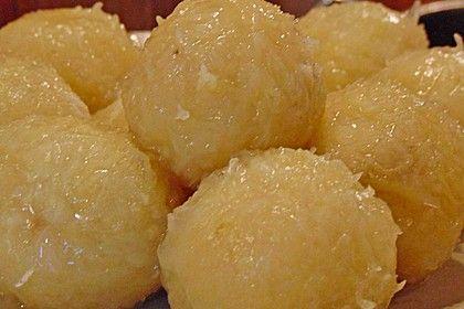 Thüringer Klöße oder grüne Klöße, ein sehr leckeres Rezept aus der Kategorie Kartoffeln. Bewertungen: 9. Durchschnitt: Ø 3,5.