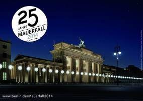 Started my new job as coordinator public venues for 25 Years Fall of the Wall at Kulturprojekte Berlin. #25yearsfallofthewall #berlin #9november #lichtgrenze #kulturprojekteberlin