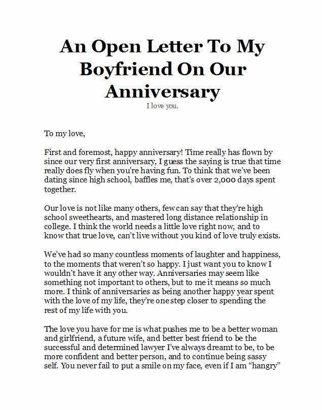 A Long Letter To Your Boyfriend from i.pinimg.com