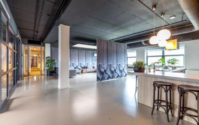 Op zoek naar een kantoorruimte in Amsterdam? Dit vernieuwde pand heeft prettige, moderne kantoorruimtes en ligt naast de Arena en Heineken Music Hal. #kantoorruimte #Amsterdam #kantoor #Arena #Heineken #music #hal #HMH #modern #prettig #vernieuwd #ondernemers #gezocht #huurbieding #tehuur #huren