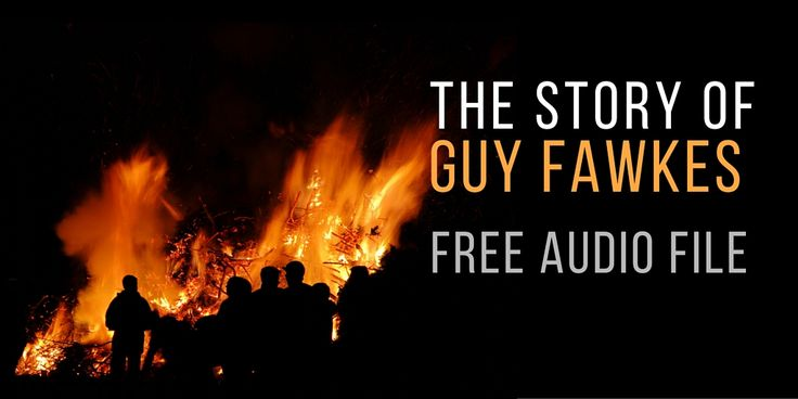 Need help telling your class the story of Guy Fawkes and the Gunpowder Plot? Get your ears tuned into our short audio story. It's a great way to introduce the topic to your KS1 or KS2 class or even to use in your school assembly. | Cornerstones Education