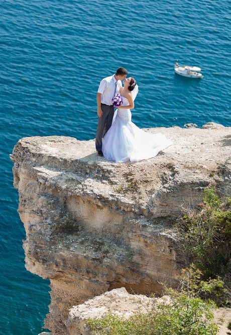 Enhance Your Wedding Shoot with a Eagle Eye View!