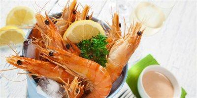 Christmas Prawn Recipes - LifeStyle FOOD