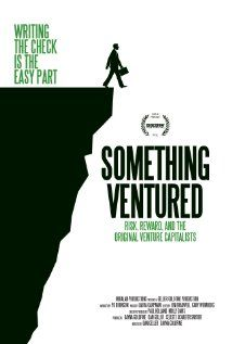 Something Ventured (2011) Poster