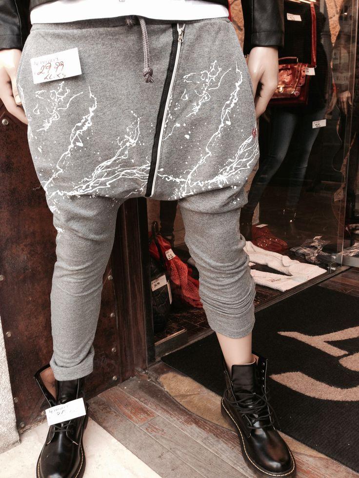 Articolo Klixs jeans