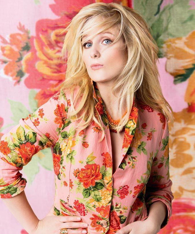 Shopping mode fleurie du printemps avec Marie Soleil Dion #mode #mariesoleildion #fleuri #veromagazine