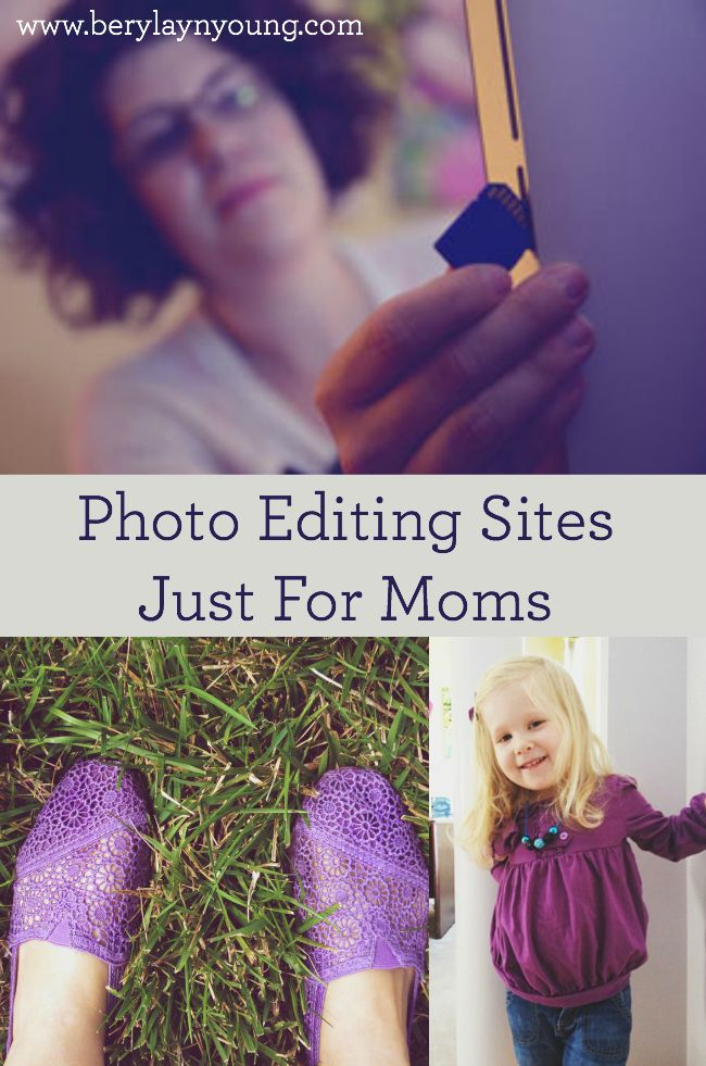 Great free or low cost options for quality photo editing. Hooray!