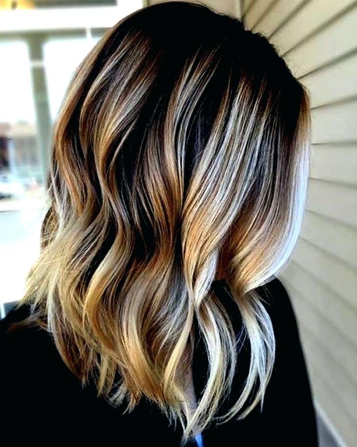 Neue Haarfarben Trends 2019 Ombre Haarfarben Moderne Nuancen Na …