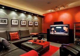 cinéma maison sous-sol - Recherche Google