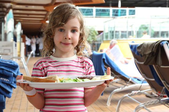 Put your culinary imagination to the test to win a Caribbean cruise