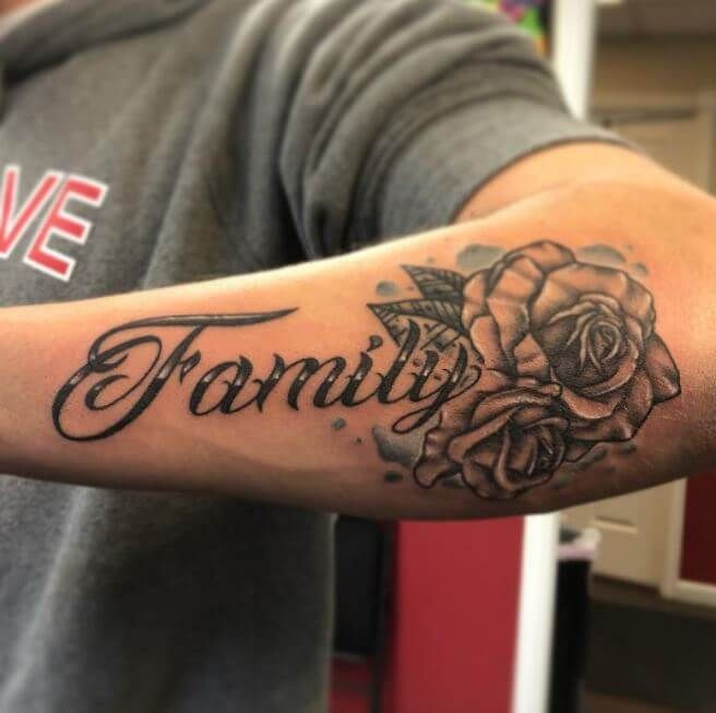 100 Best Forearm Tattoos For Men 2020 Inner Outer Arm Designs Cool Forearm Tattoos Small Forearm Tattoos Outer Forearm Tattoo
