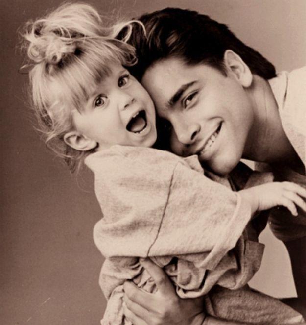 49 Pictures Of John Stamos Through The Years. Hot damn. First and foremost. Secondly, I want my future man to be like uncle Jesse on full house hahha