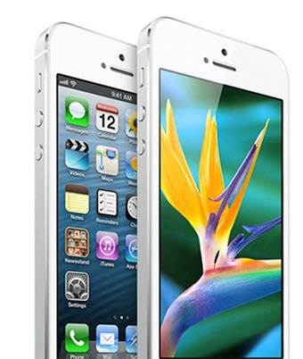 iPhone 5 já está em pré-venda em Portugal