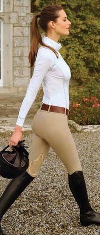 Ross und Reiter #Reitsport #Reiten #Pferde #Horses…