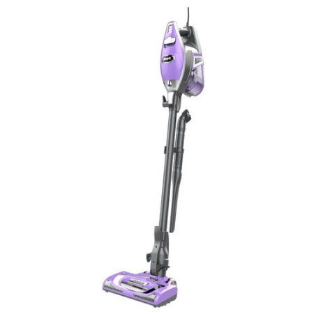 Shark Rocket Deluxepro Upright Vacuum Hv321 Purple