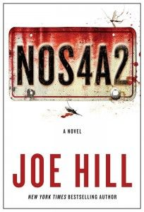 "Check out the Fatman's review of Joe Hill's NOS4A2 - Winner of LazyDay.Ca's 1st ever ""Props"" Award!! http://lazyday.ca/nos4a2-by-joe-hill/"