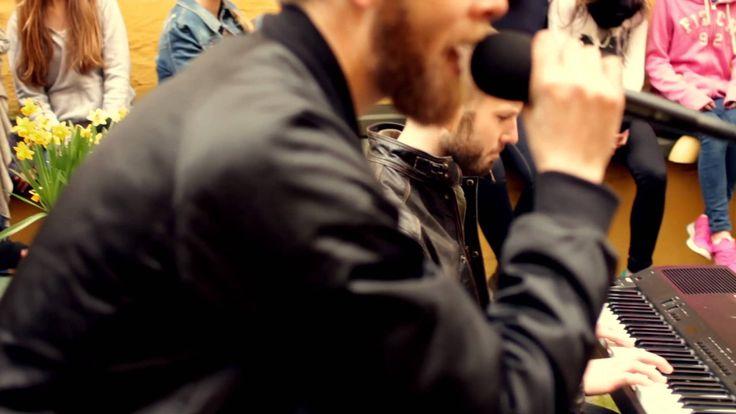 Film- og musikkproduksjon for Lars Vaular.