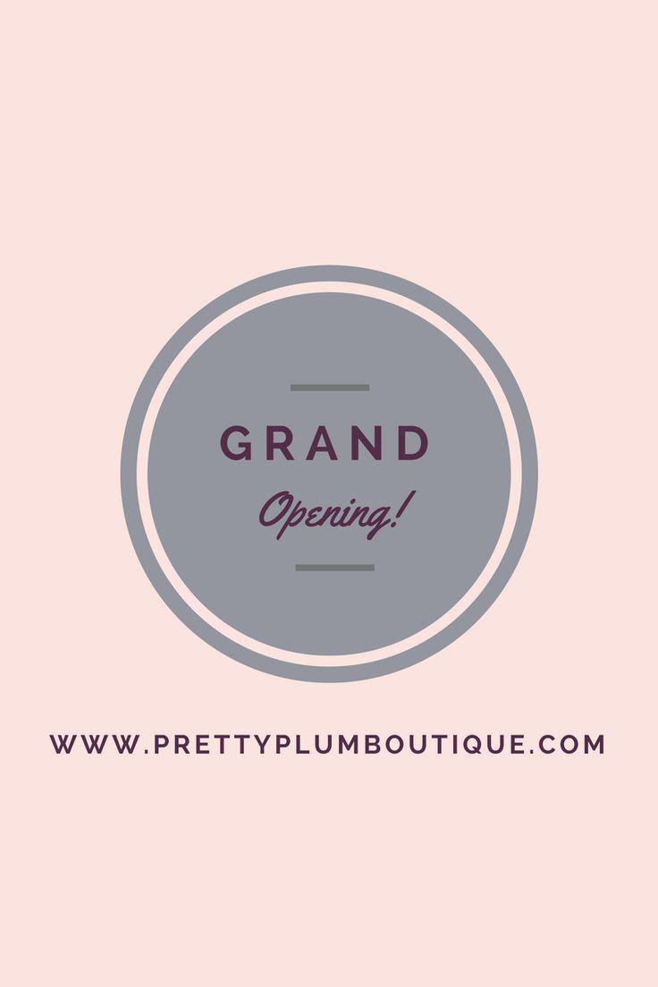Pretty Plum Boutique, Website Grand Opening, www.prettyplumboutique.com, Blog Post// #grandopening #handmadeisbetter #handmadewithlove #childhoodunplugged #shoplocal #edmontonmade #albertamade #canadamade #momprenuer #makersgonnamake