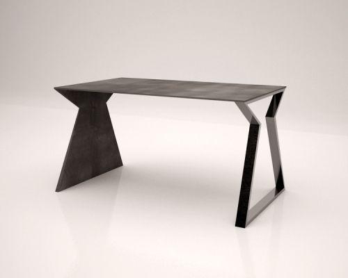 Stół Modular. Stoły na zamówienie http://esencjadesign.pl/stoly-na-wymiar/2521-stol-modular.html