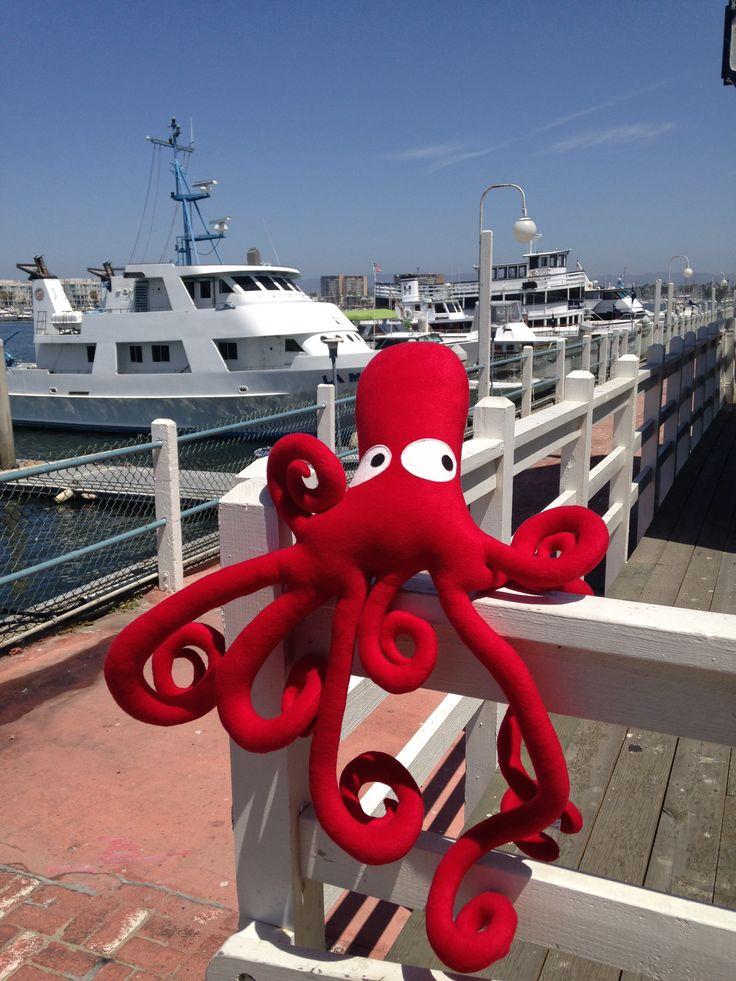 40 best Krake/Tintenfisch images on Pinterest | Krake, Riesenkalmar ...