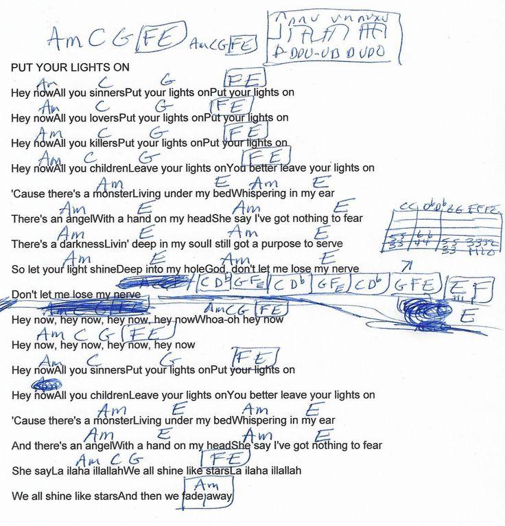 783 best Cliffs guitar images on Pinterest | Lyrics, Music lyrics ...