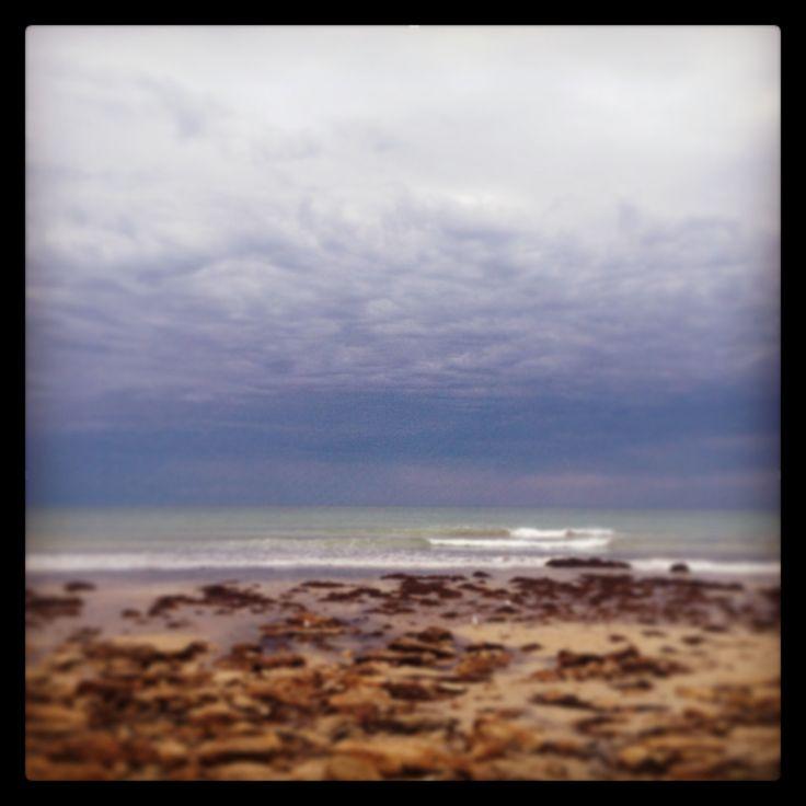 Ocean Grove beach, Barwon Heads, Vic