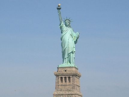 Statue of Liberty Tour: Visiting Lady Liberty and Ellis Island with Kids