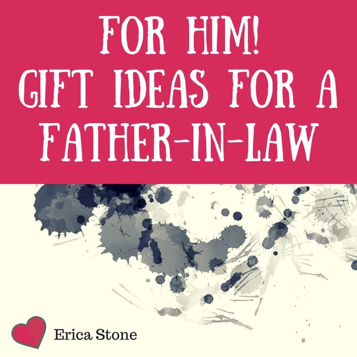 Gift Ideas For Inlaws: 35 Best Gift Ideas For Father-in-Law Images On Pinterest