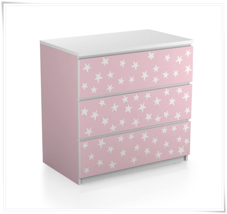 Dekoracyjna okleina na meble IKEA _ produkcja deKEA