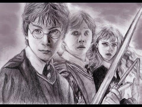 Harry Potter E La Pietra Filosofale - Audiolibro Completo In Italiano - J.K. Rowling [Voce Umana] - YouTube