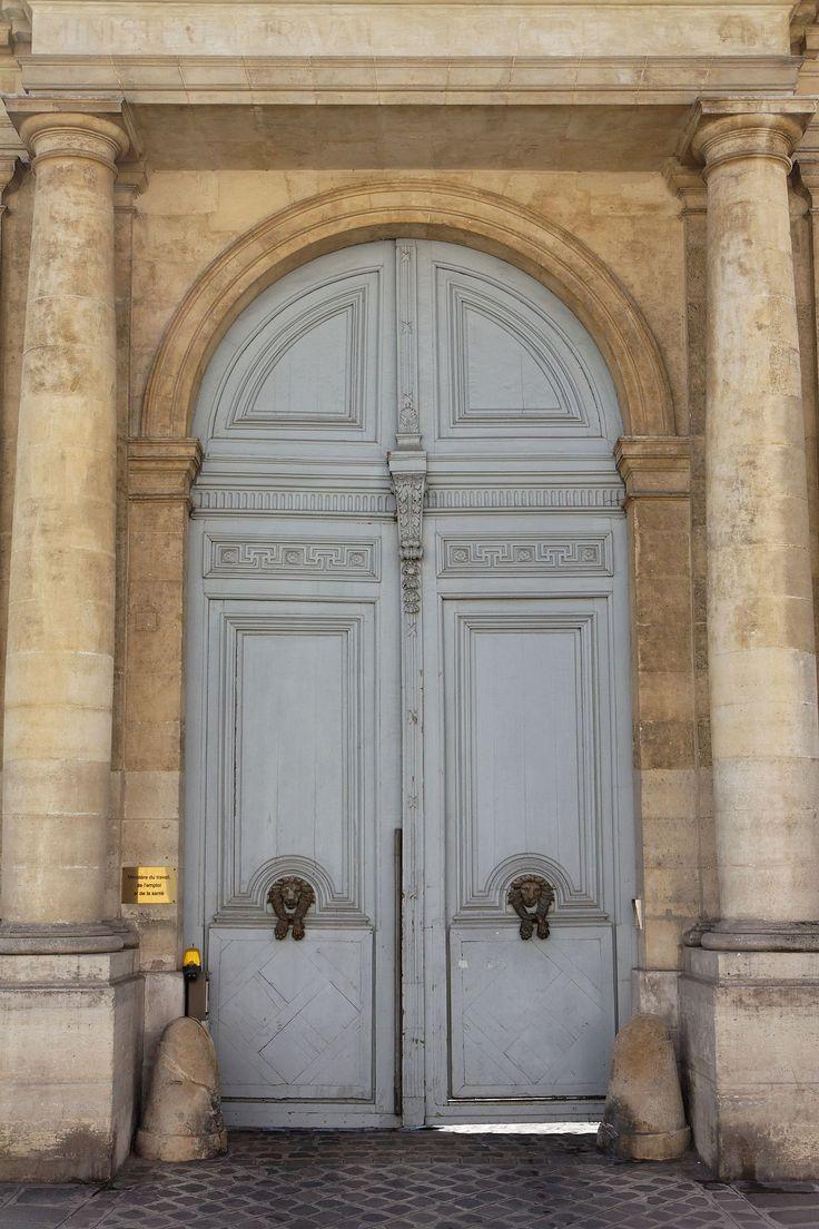Souvent 514 best Paris, 7e, Eiffel Tower, Palais-Boubon images on  XX12
