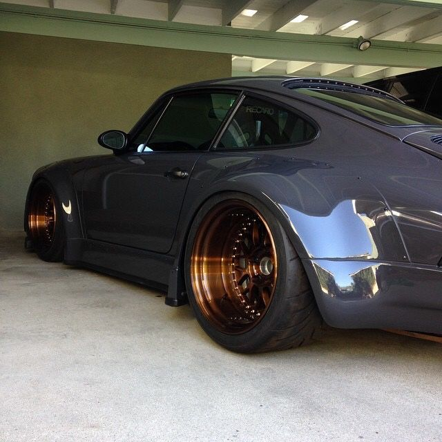 Wideass Porsche                                                       …                                                                                                                                                                                 More