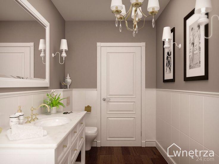 łazienka retro płytki - Google Search