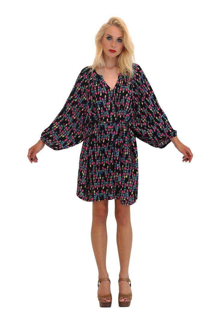 Laila dress. Shop: http://shop.ivanahelsinki.com/collections/provinssi-87/products/laila