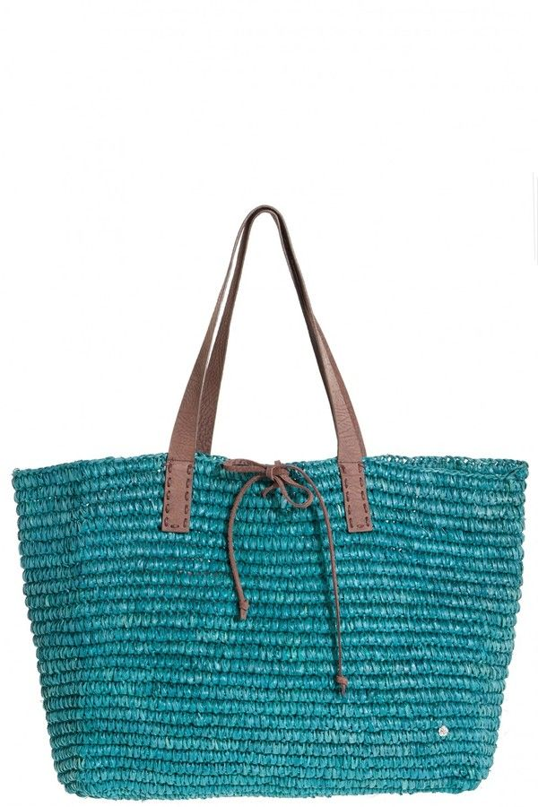 88 best Beach Bags images on Pinterest | Beach bags, Beach totes ...