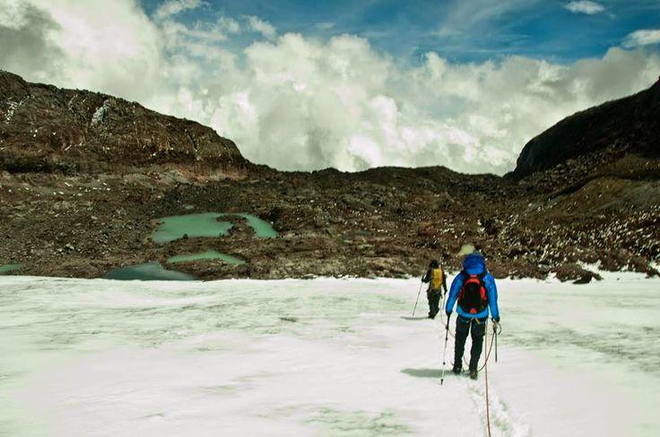 Destinos y Turismo Operadora Turistica:  Visita al Nevado de Santa Isabel $150.000      ...